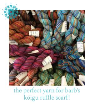 claudia yarn for blog